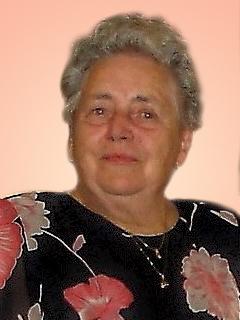Charlotte Mudra