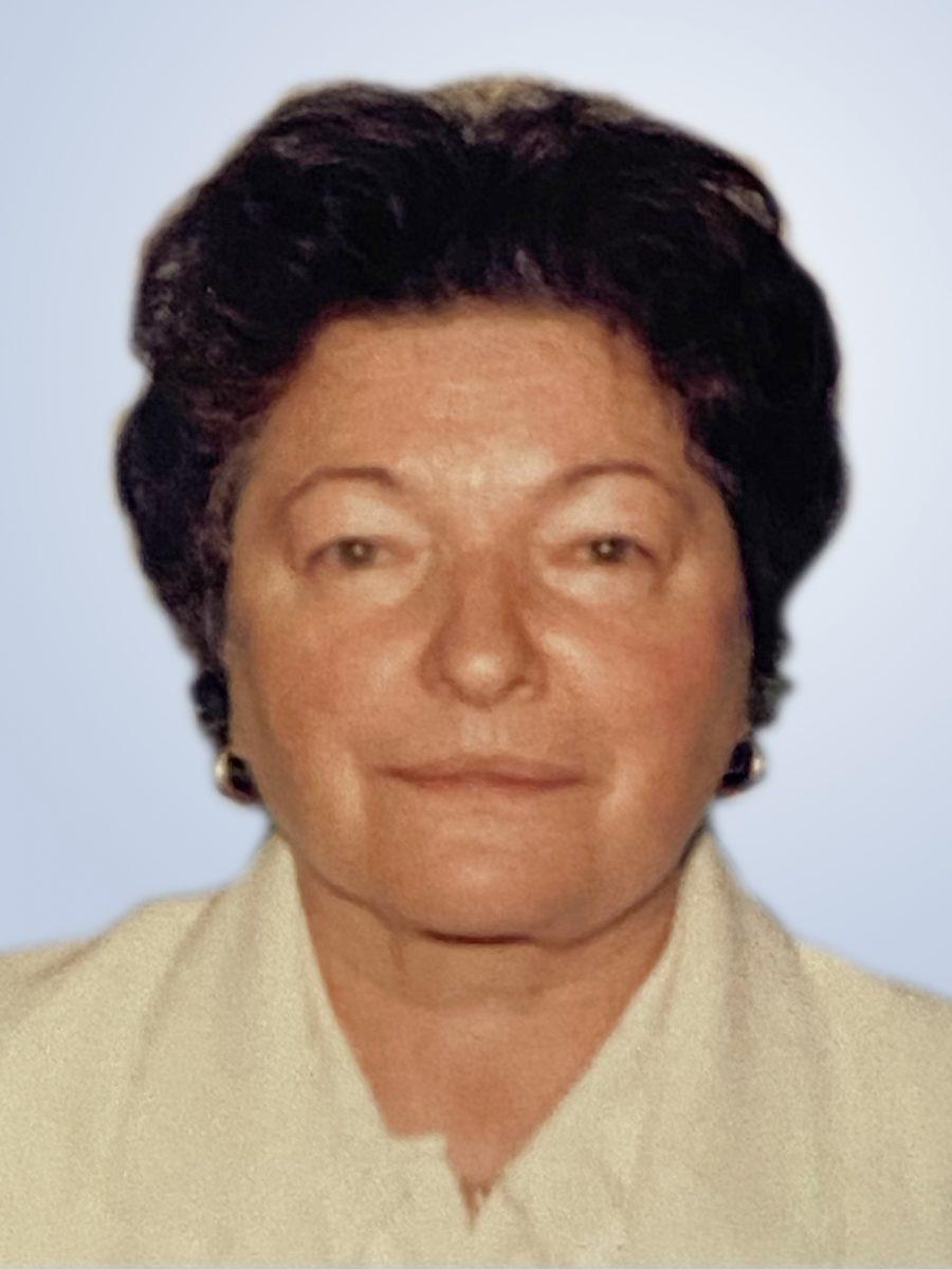 Gertrud Kockot