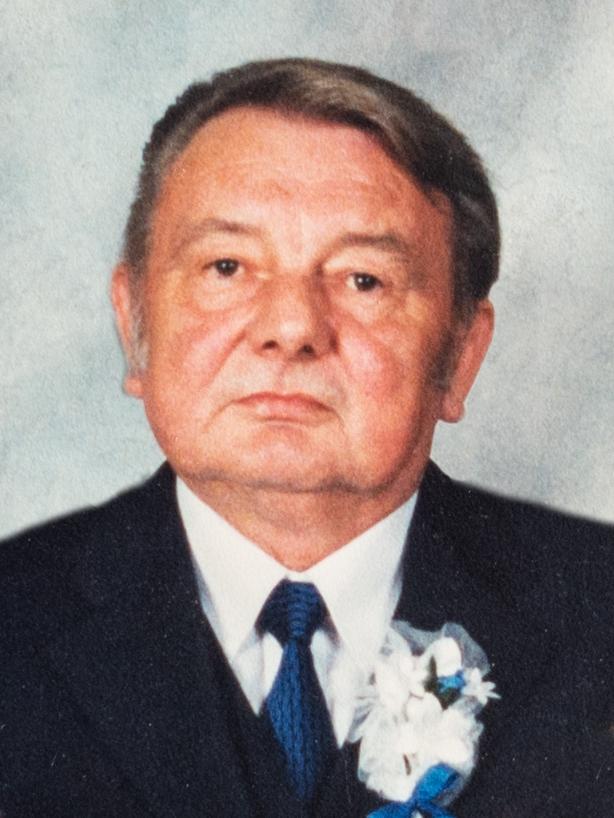 Manfred Hilgner