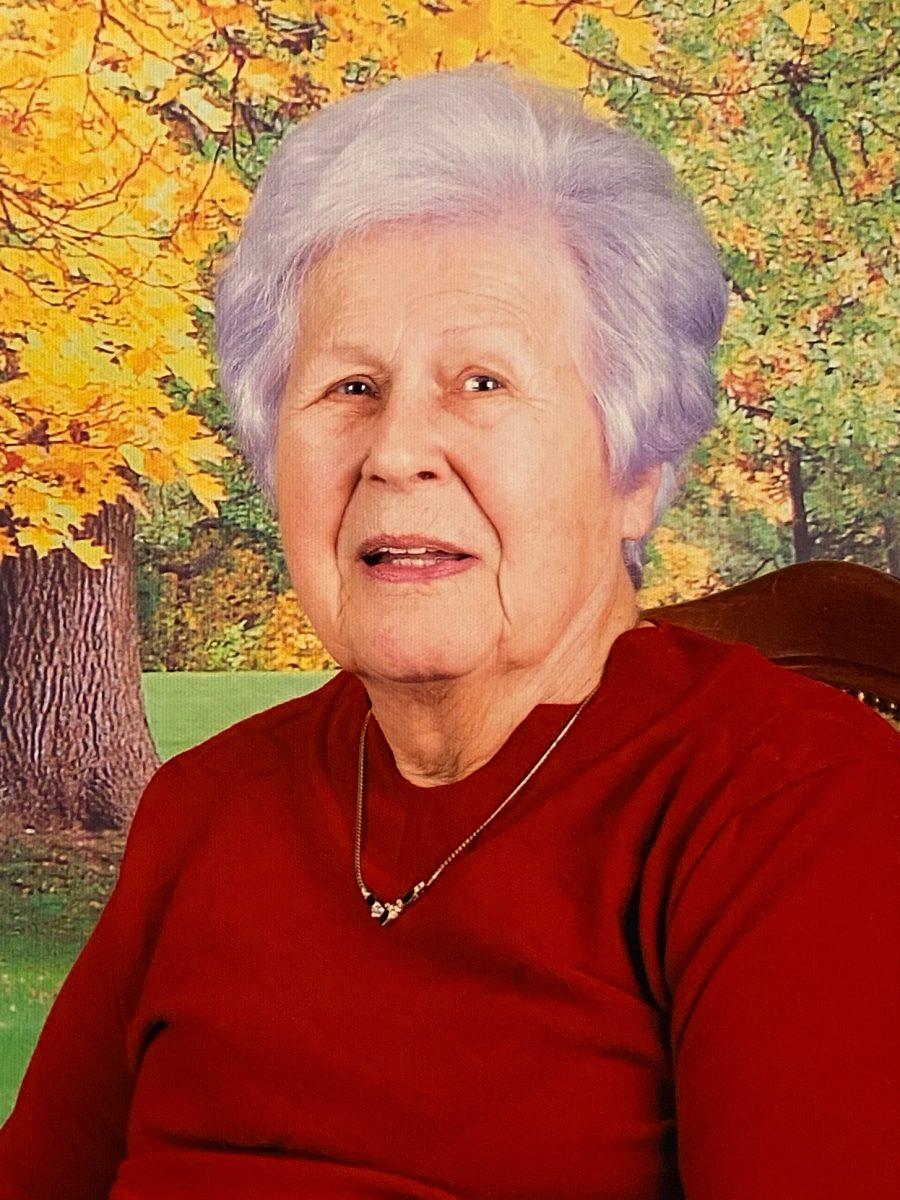 Irmgard Pech