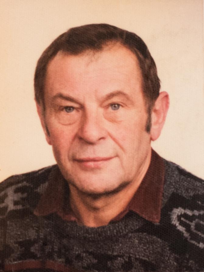 Hilmar Lehmann