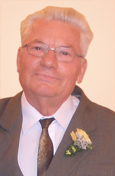 Manfred Teitge