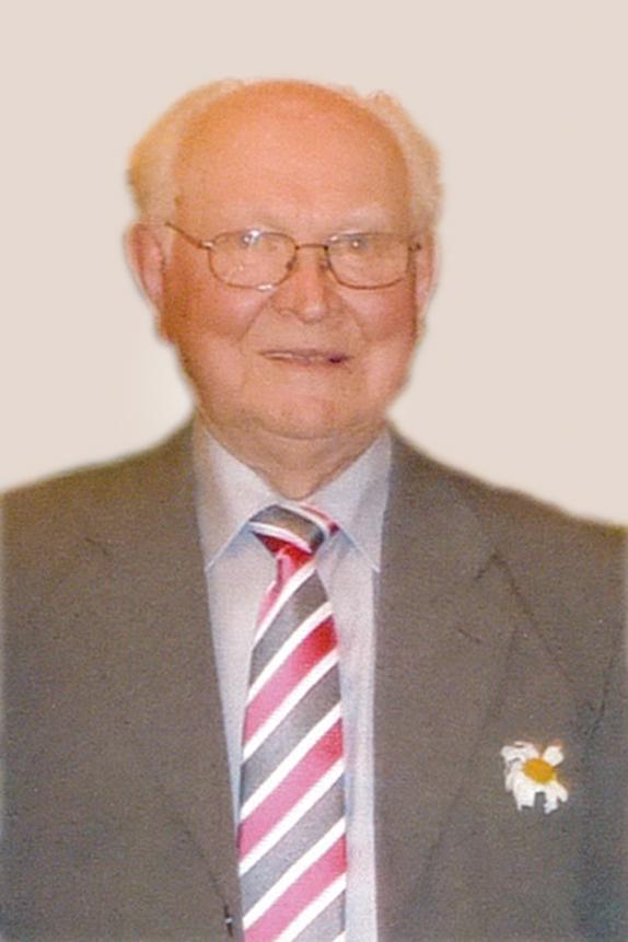 Siegfried Pech