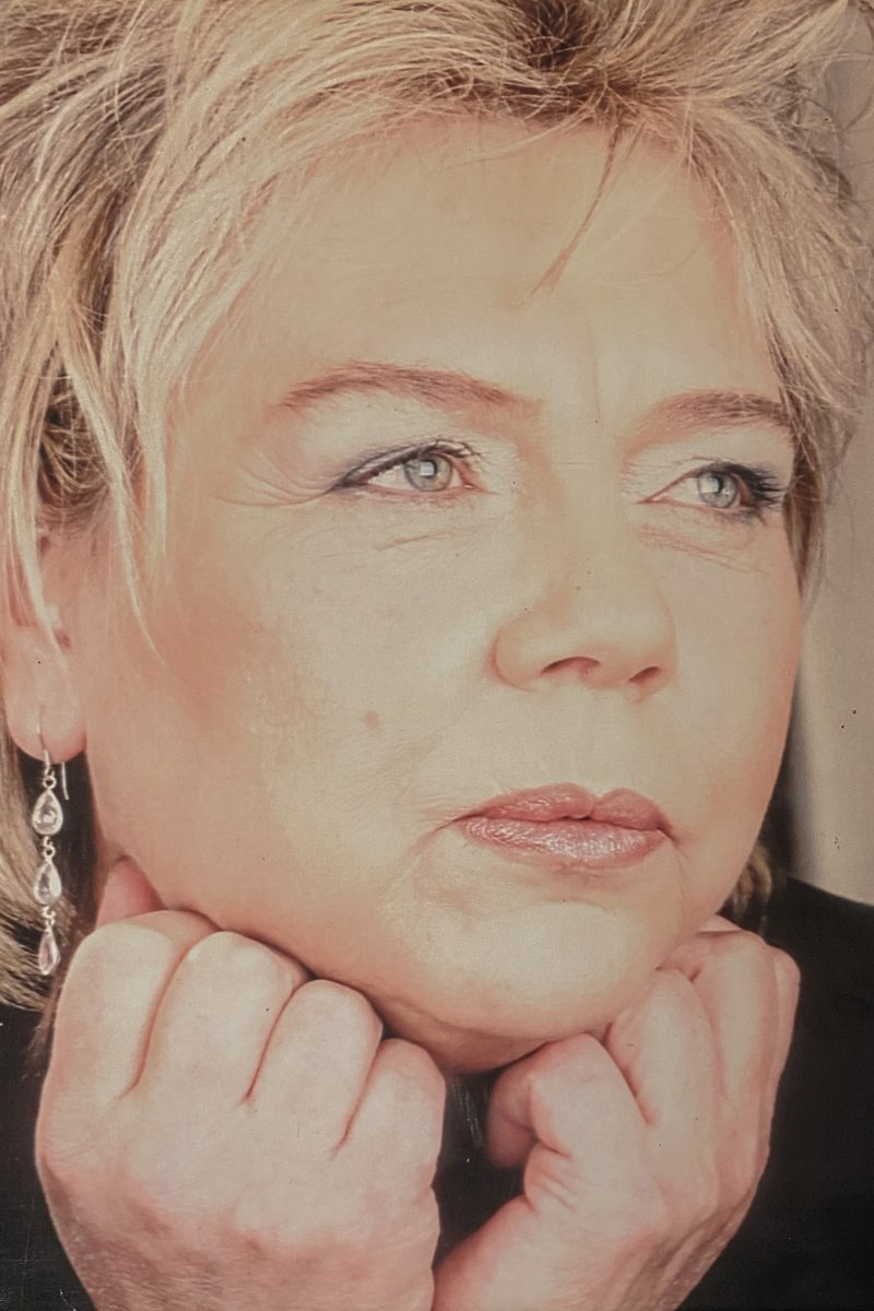 Angelika Lange
