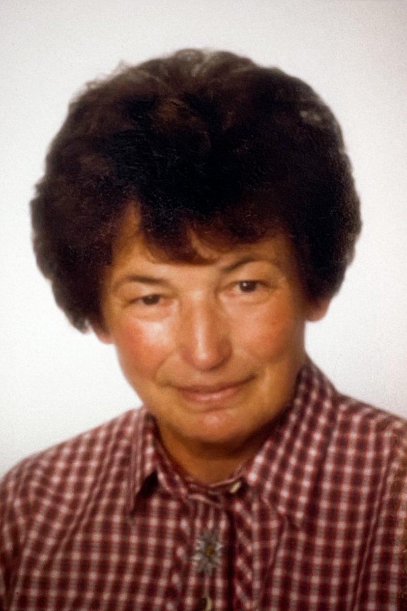 Erika Krall