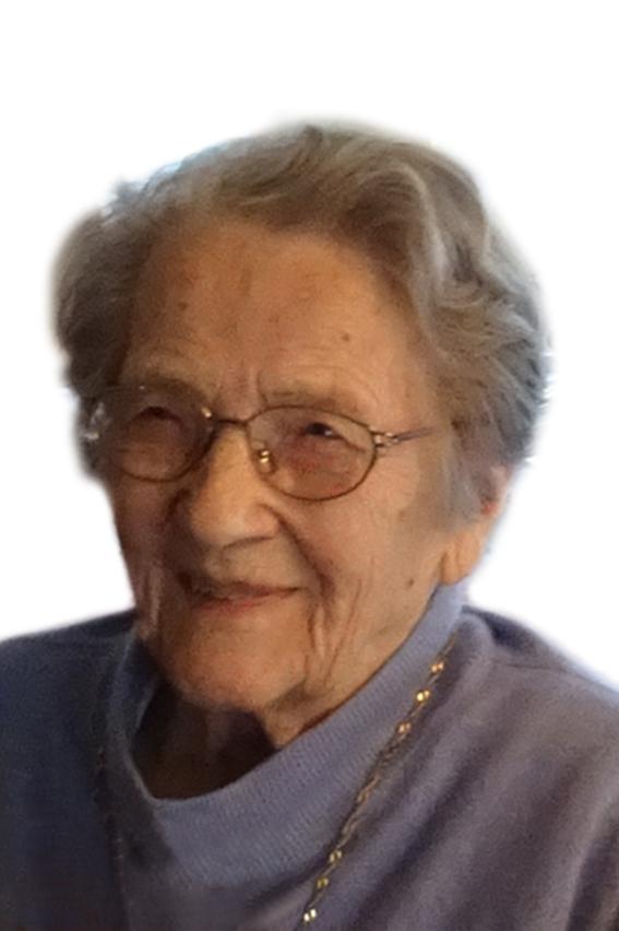 Ursula Schulze