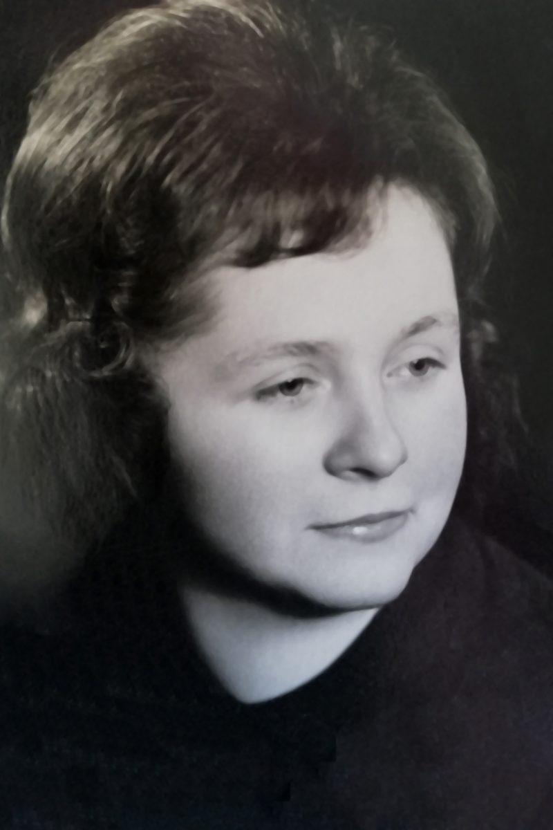 Angelika Thranitz