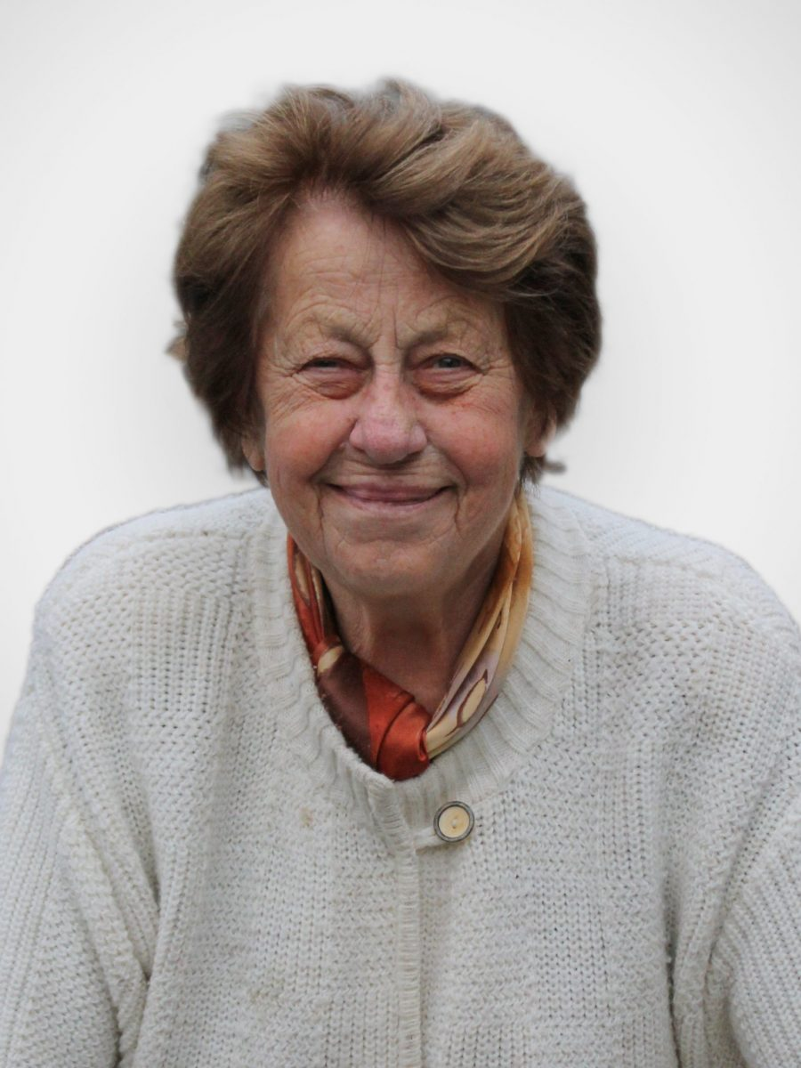 Erika Habel