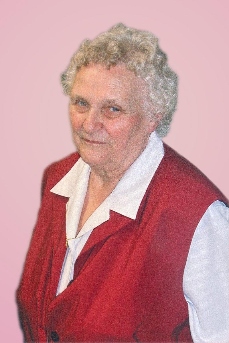 Franziska Serbin