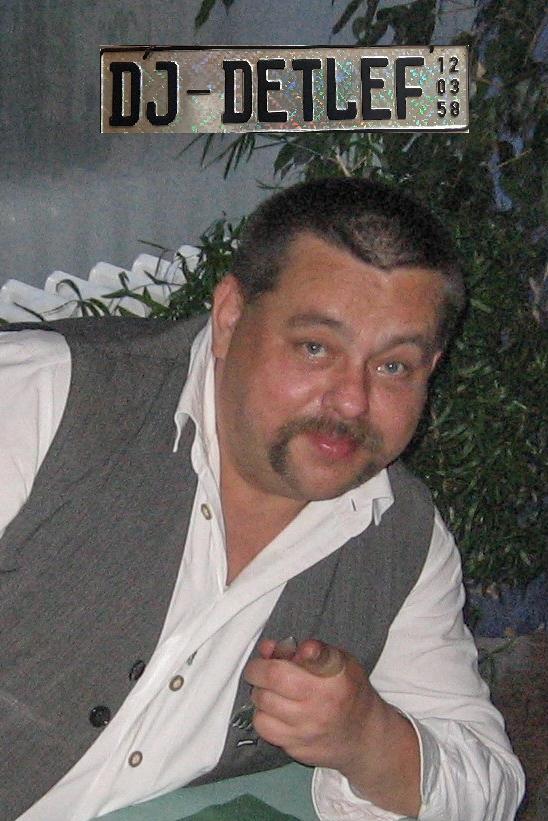 Detlef Harbach