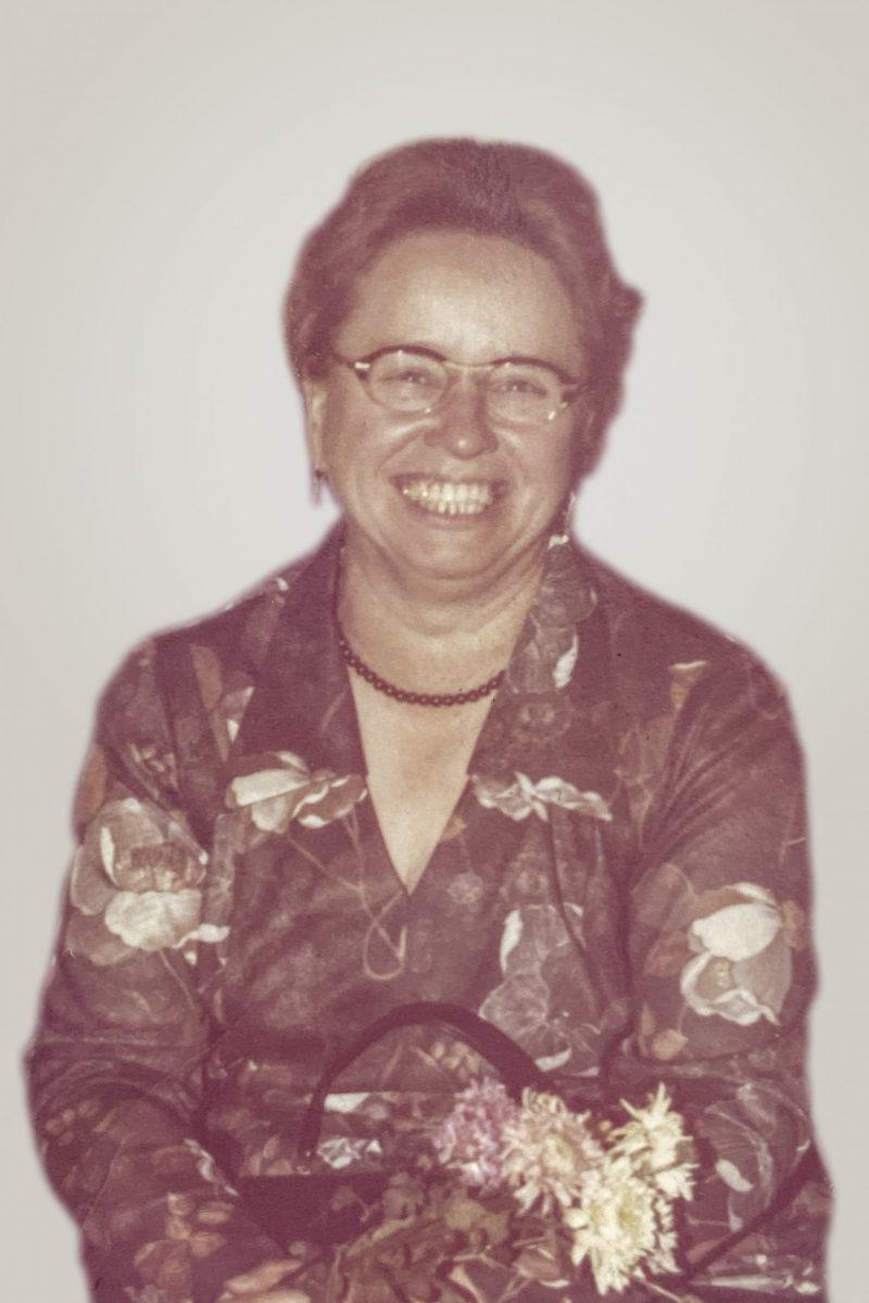 Gertrud Krause