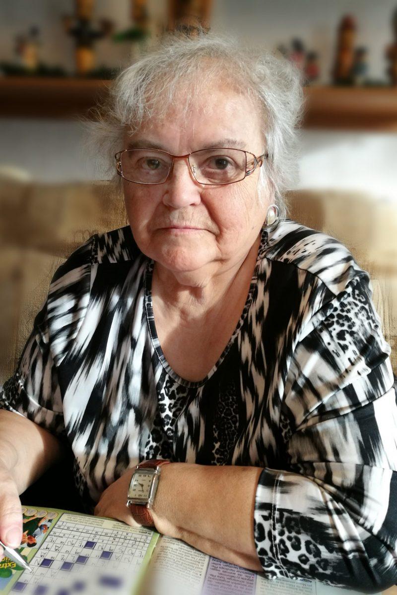 Anita Dressler