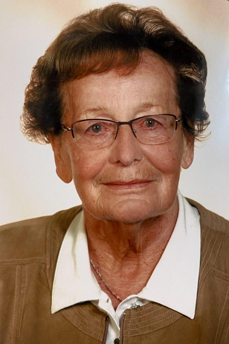 Anneliese Kmuch