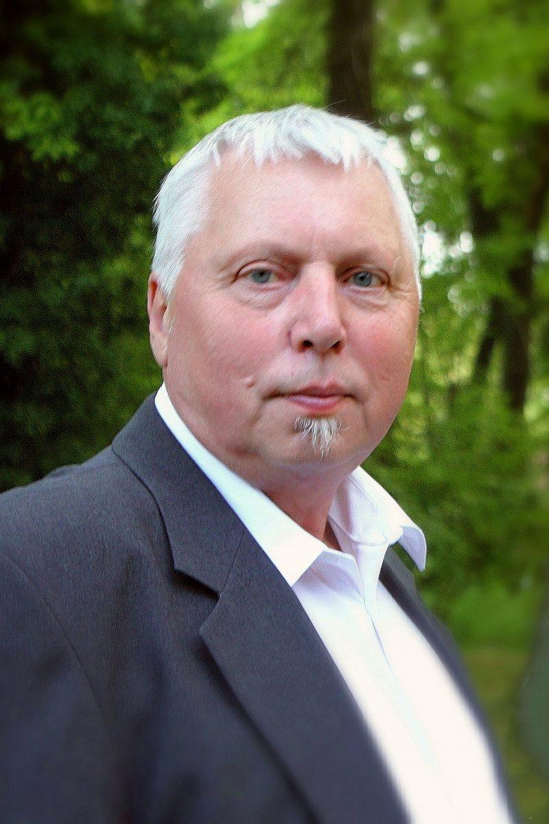 Frank Wierig