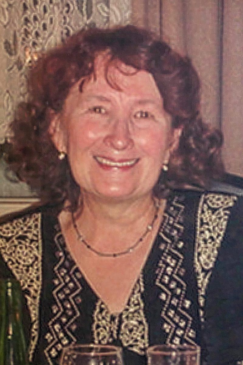 Irene Heiderich