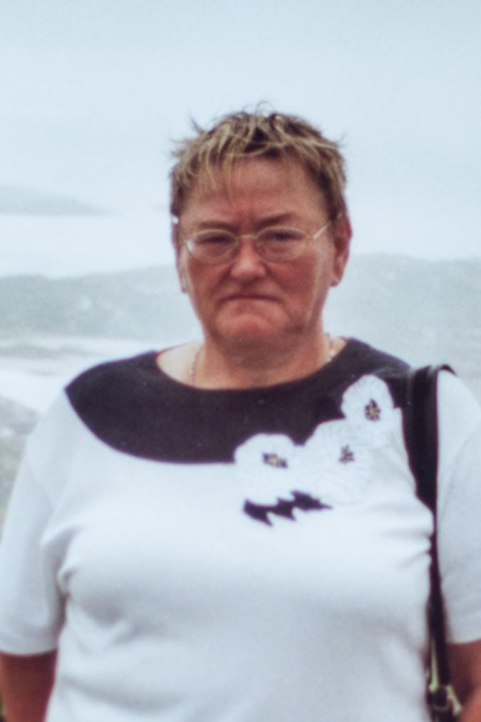 Karin Kreinick