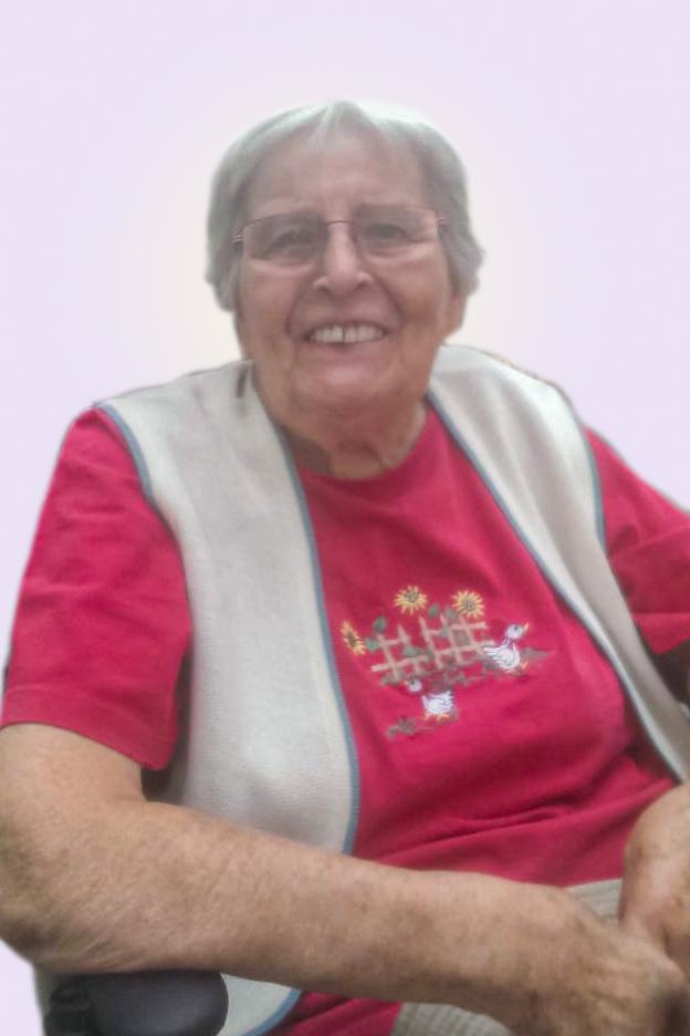 Ursula Weigelt
