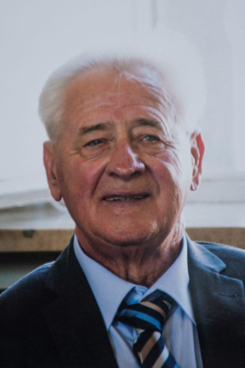 Hans Domsch