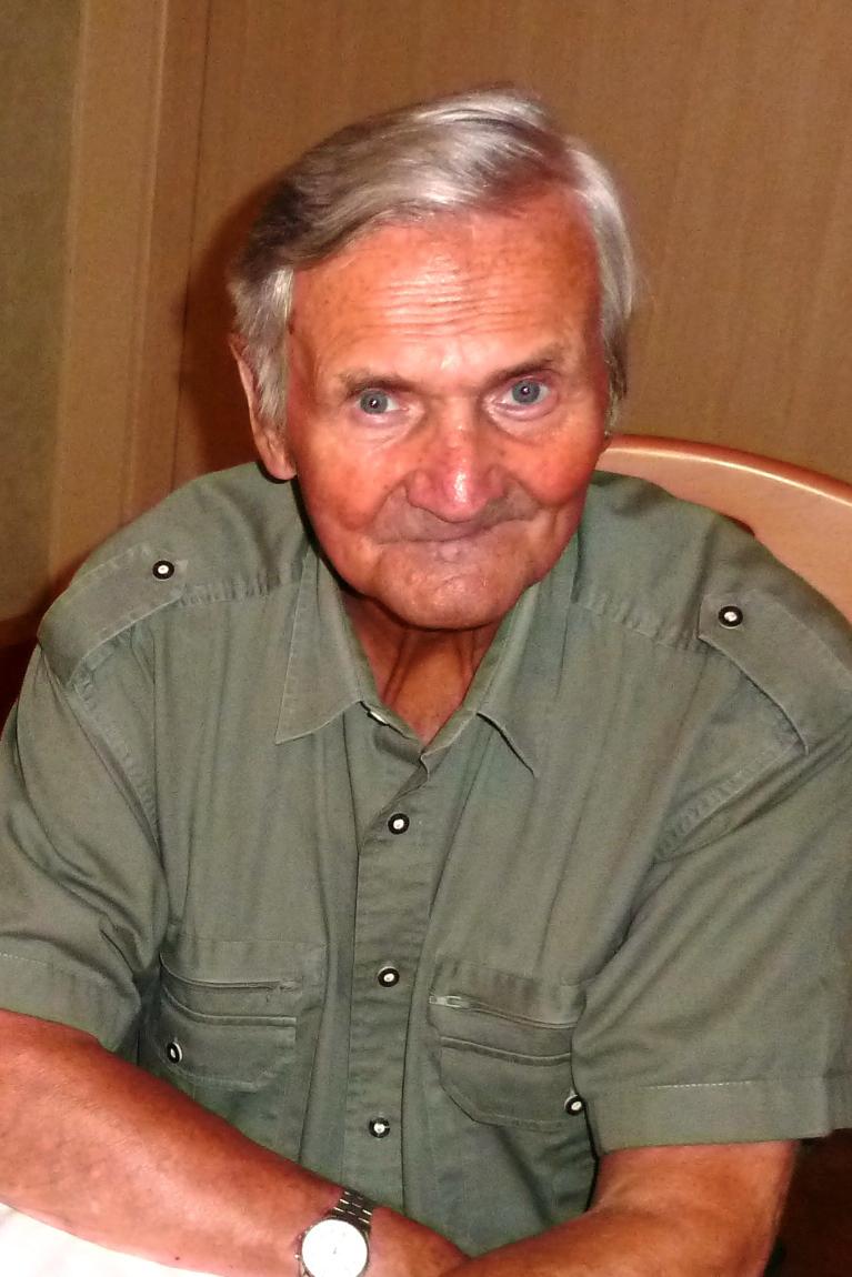 Heinz Bläsche