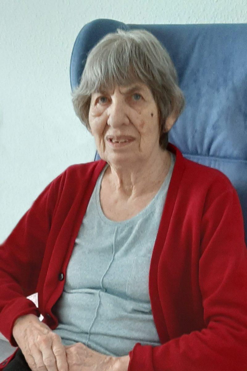 Hannelore Stoll