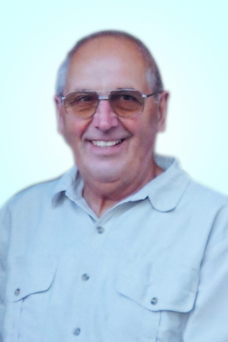 Siegfried Krahl