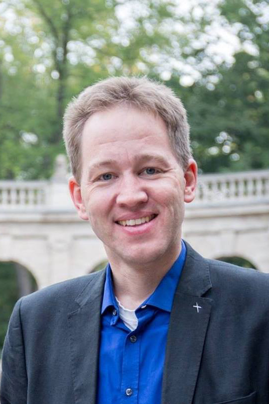 Pfarrer Matthäus Monz